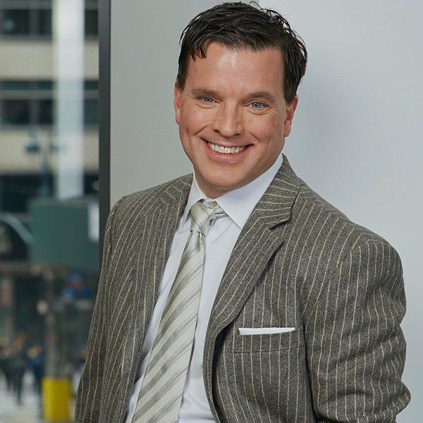 Michael Patrick Davidson - 2020 - Suit Jacket